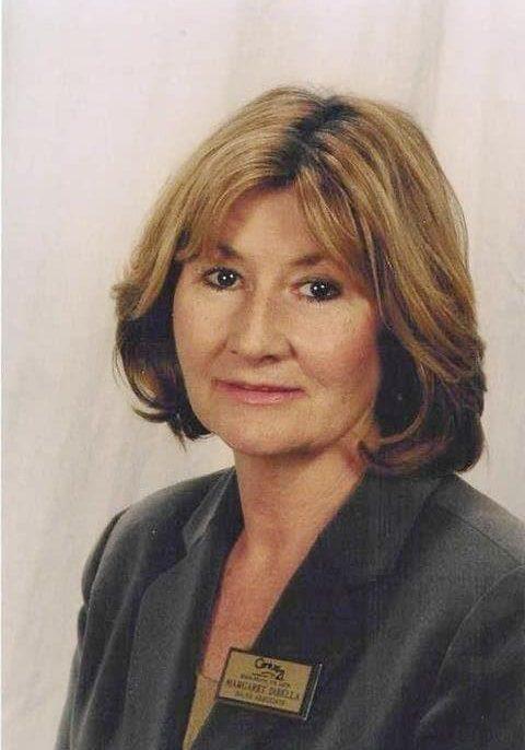 Margaret DiBella